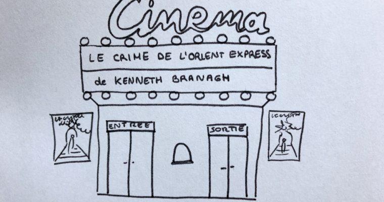 Le crime de l'Orient Express : Menez l'enquête aux côtés de Kenneth Branagh !