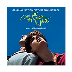 VINYLE CALL ME BY YOUR NAME