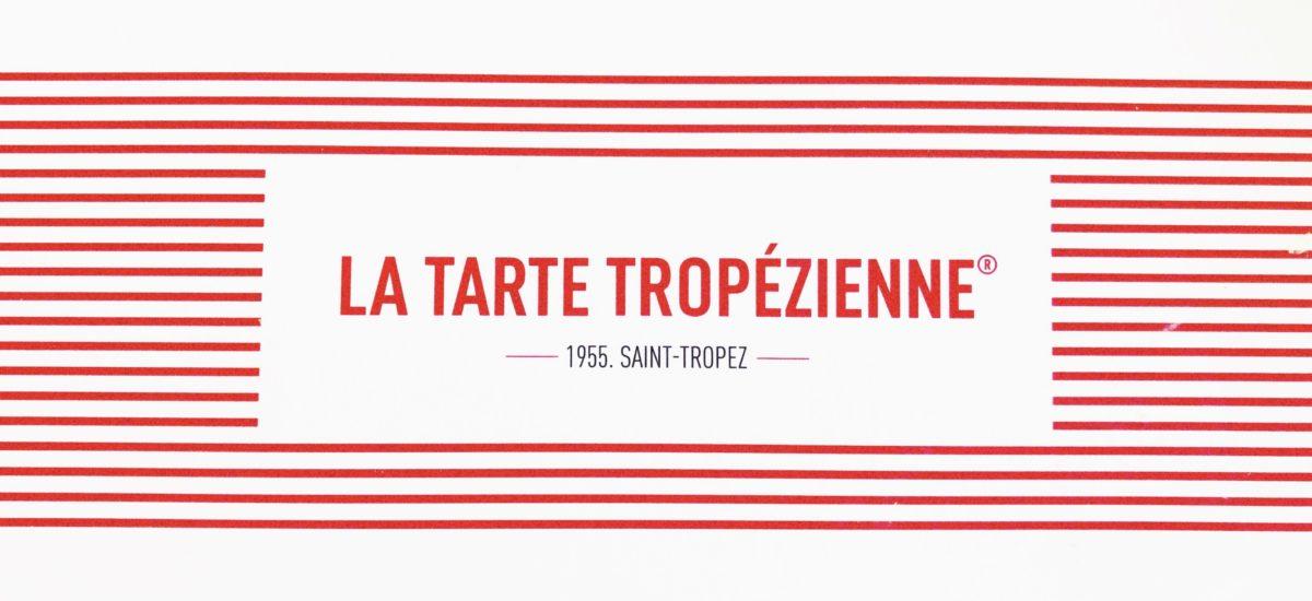 La Tarte Tropézienne – Salon de thé et restaurant