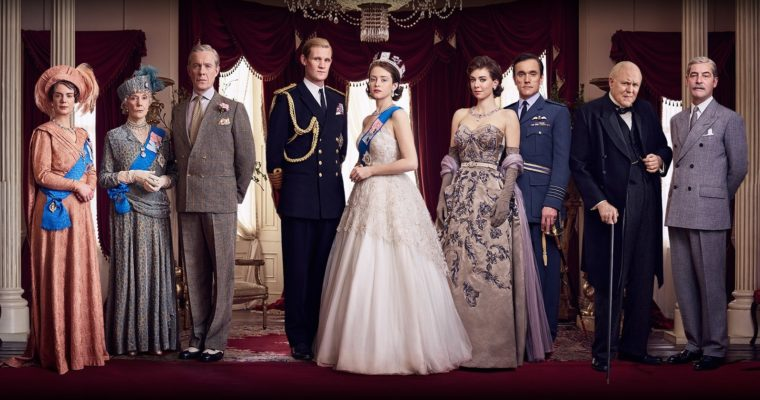 Review – The crown