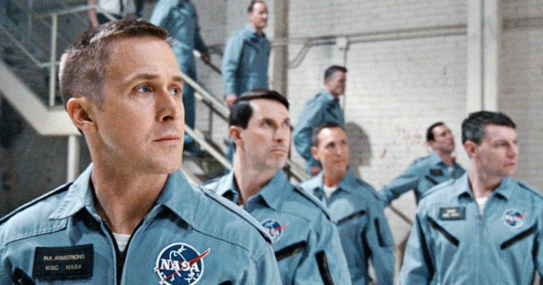 Review – First Man