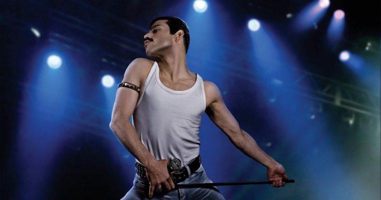 Review – Bohemian Rhapsody