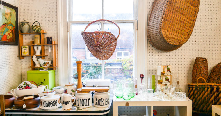 City Guide Lewes – Shop