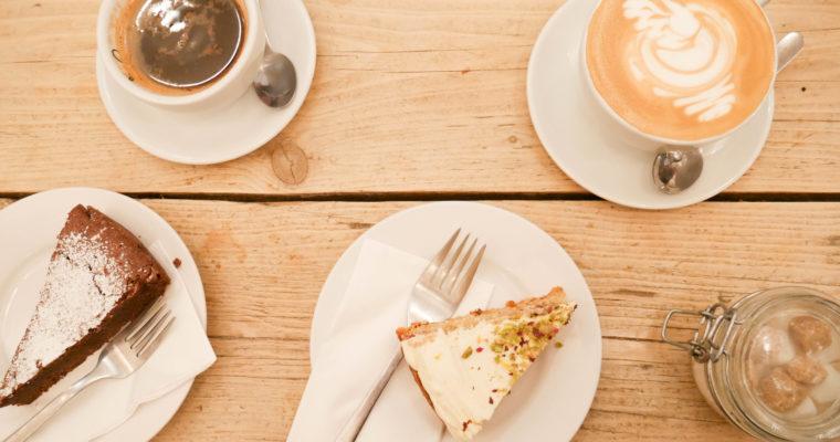 Brighton city guide – Food